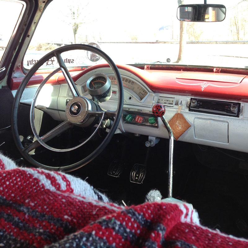 car_inside